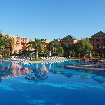 All Inclusive Sun Holidays to Palm Plaza Hotel & Spa