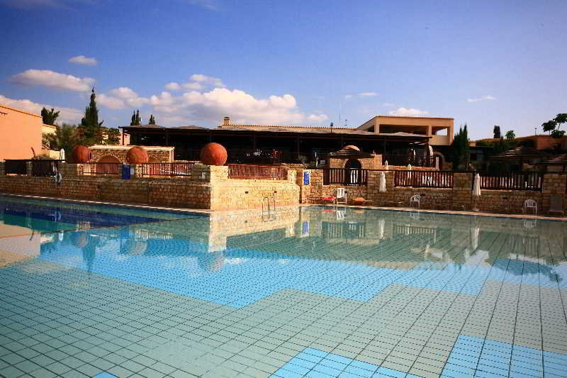 All Inclusive Sun Holidays to Akteon Holiday Village