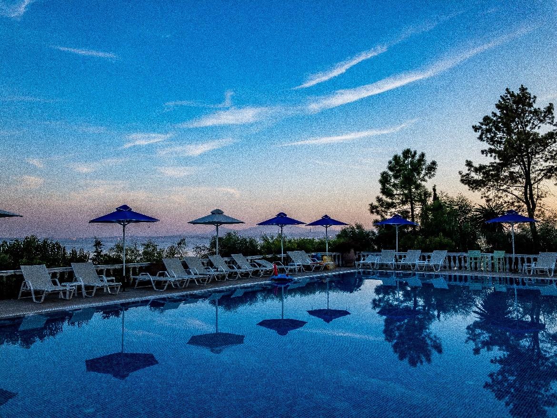 All Inclusive Sun Holidays to Nautilus Hotel