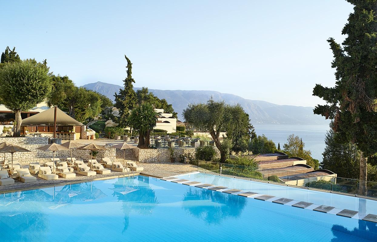 All Inclusive Sun Holidays to Grecotel Daphnila Bay Thalasso