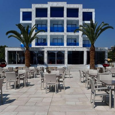All Inclusive Sun Holidays to Corfu Palma Boutique Hotel