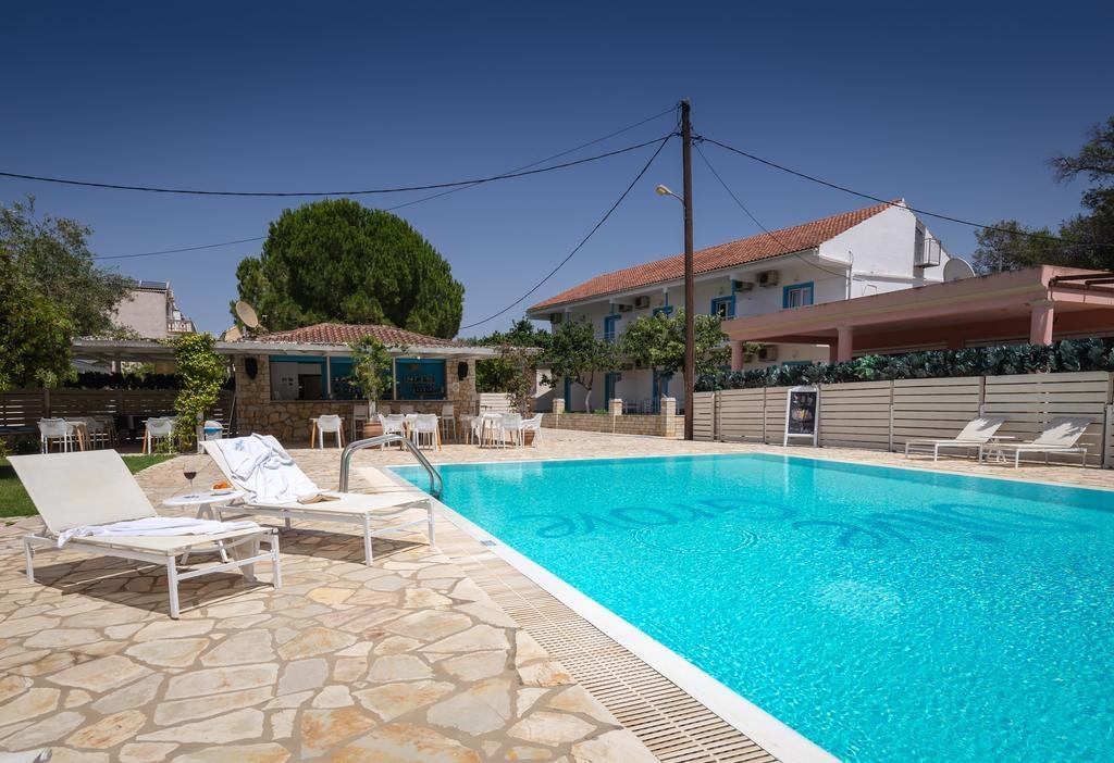 All Inclusive Sun Holidays to Olive Grove Resort