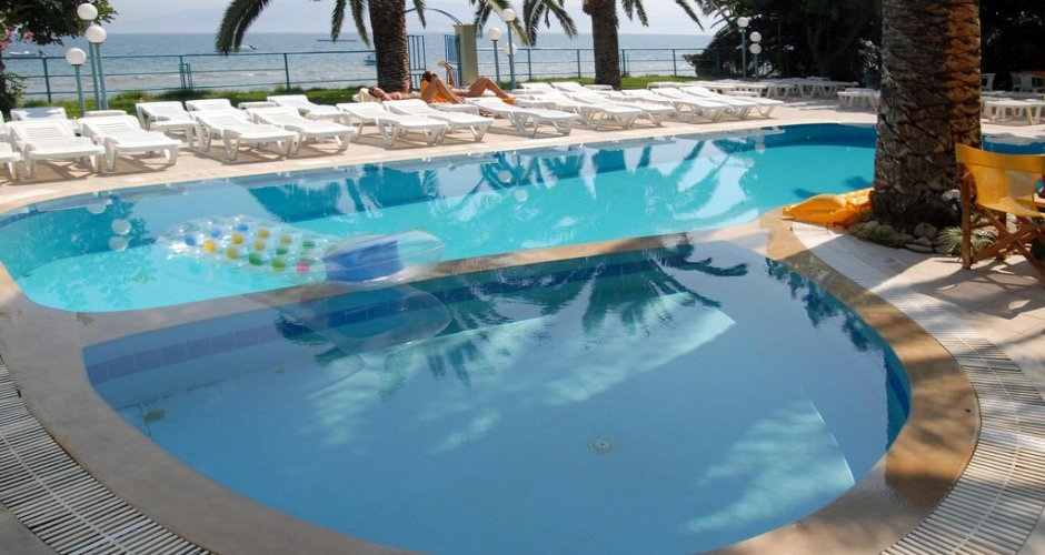 All Inclusive Sun Holidays to Roussos Beach Club