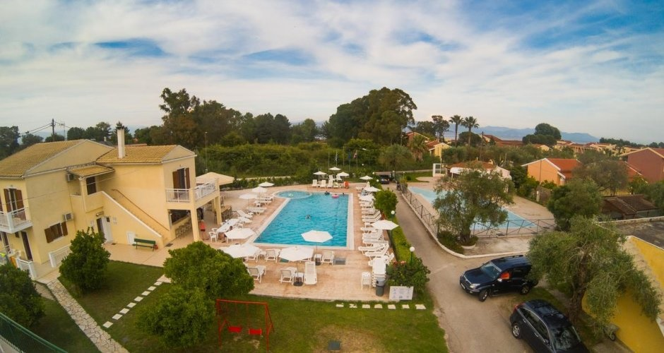 All Inclusive Sun Holidays to Yianetta Complex