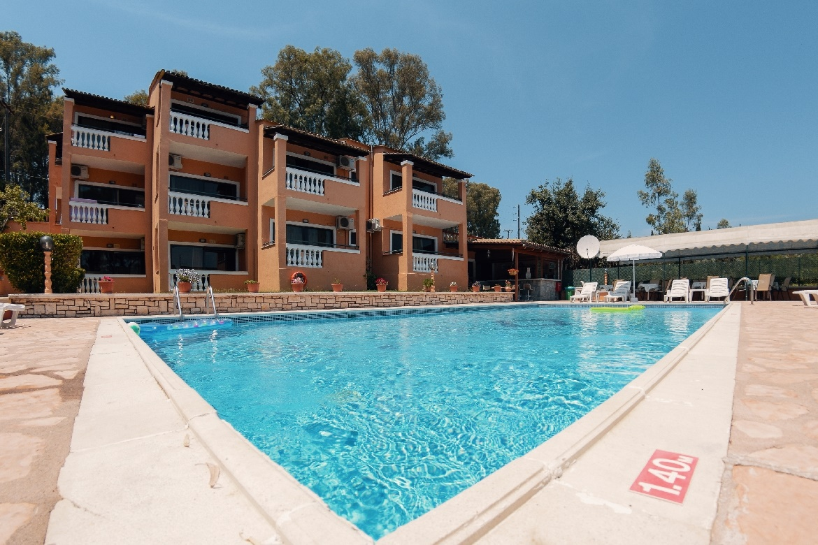All Inclusive Sun Holidays to Solea Apartments