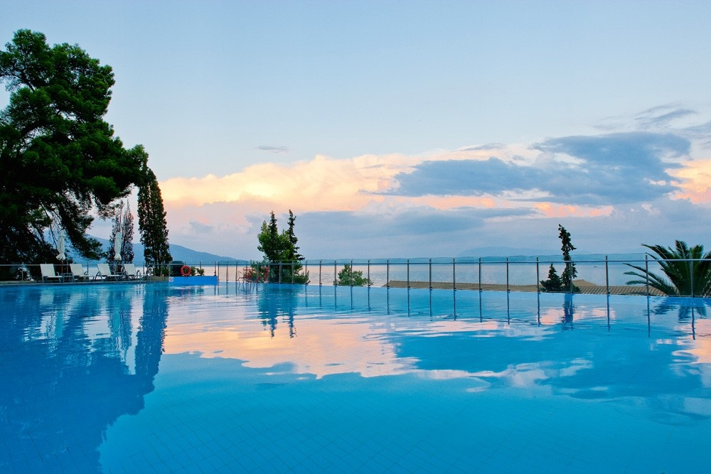 All Inclusive Sun Holidays to Kontokali Bay Resort & Spa