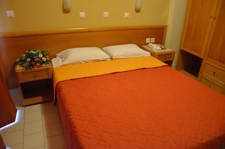 All Inclusive Sun Holidays to Congo Hotel