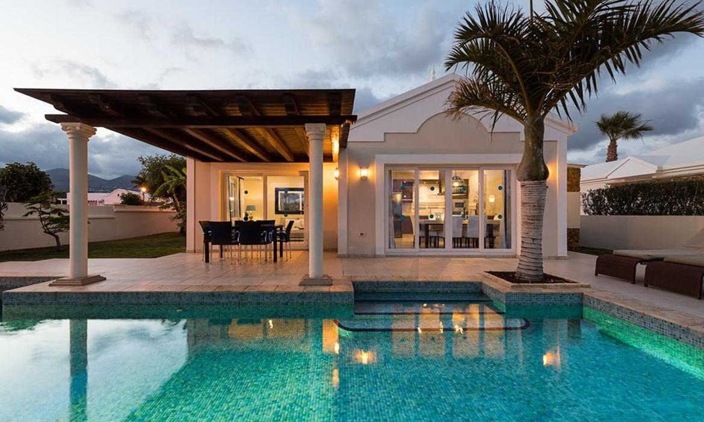 All Inclusive Sun Holidays to Alondra Villas & Suites