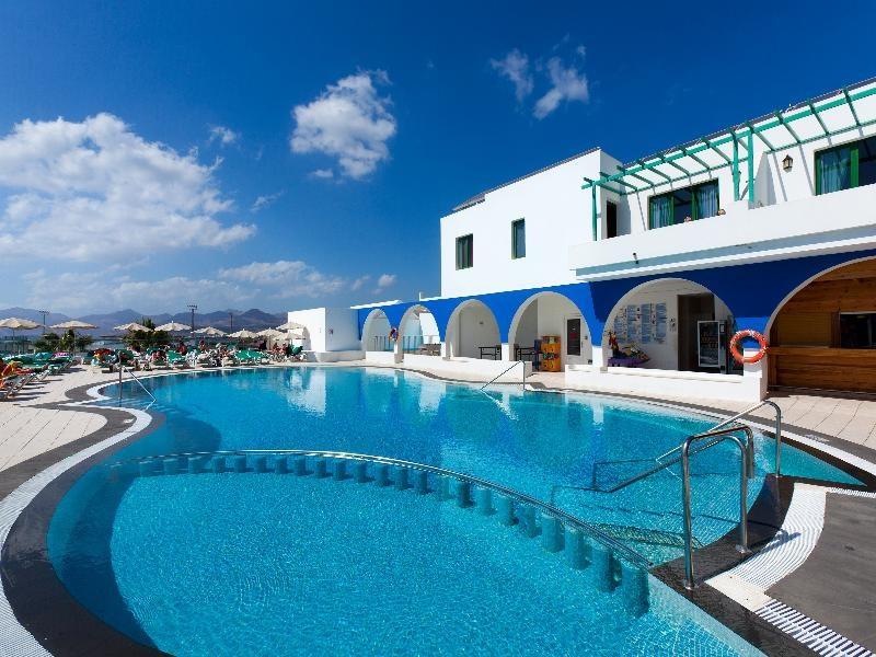All Inclusive Sun Holidays to Blue Sea Los Fiscos Hotel