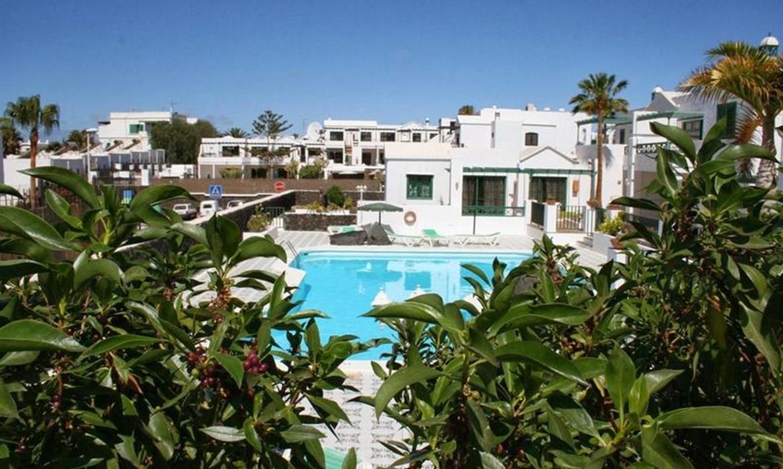 All Inclusive Sun Holidays to Las Acacias Apartments