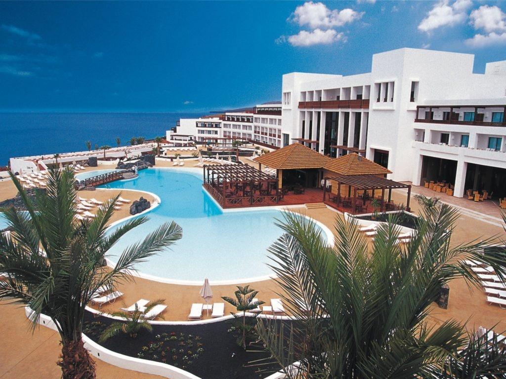 All Inclusive Sun Holidays to Secrets Lanzarote Resort & Spa