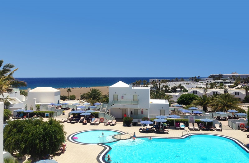 All Inclusive Sun Holidays to Lanzarote Village Hotel