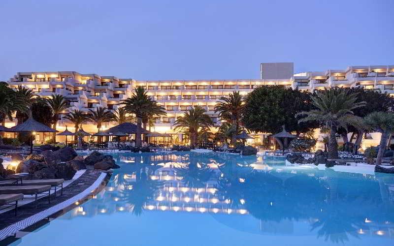 All Inclusive Sun Holidays to Melia Salinas Hotel