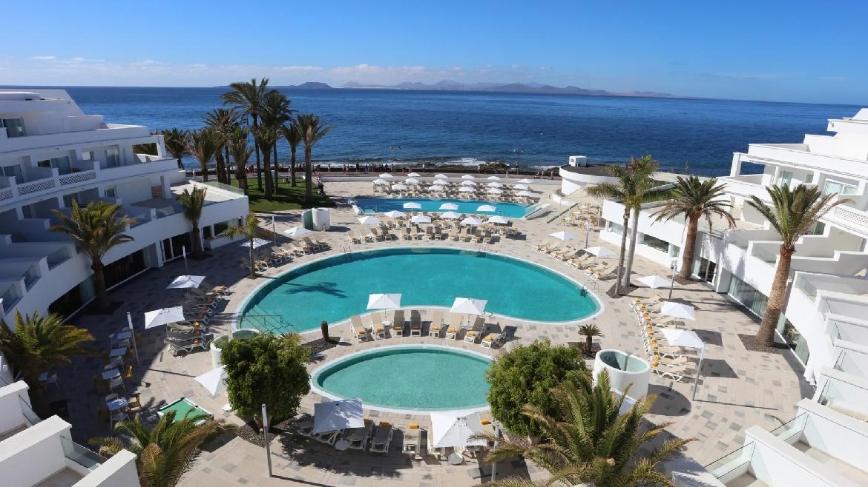 All Inclusive Sun Holidays to Iberostar Selection Lanzarote Park