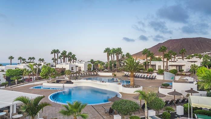 All Inclusive Sun Holidays to Jardines Del Sol