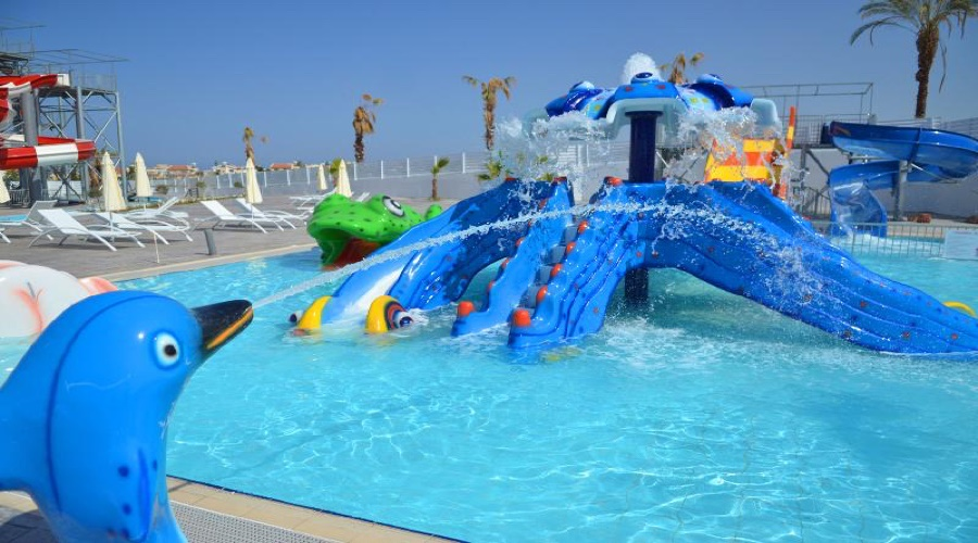 All Inclusive Sun Holidays to King Evelthon Beach Hotel & Resort