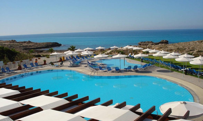 All Inclusive Sun Holidays to Aktea Beach Village