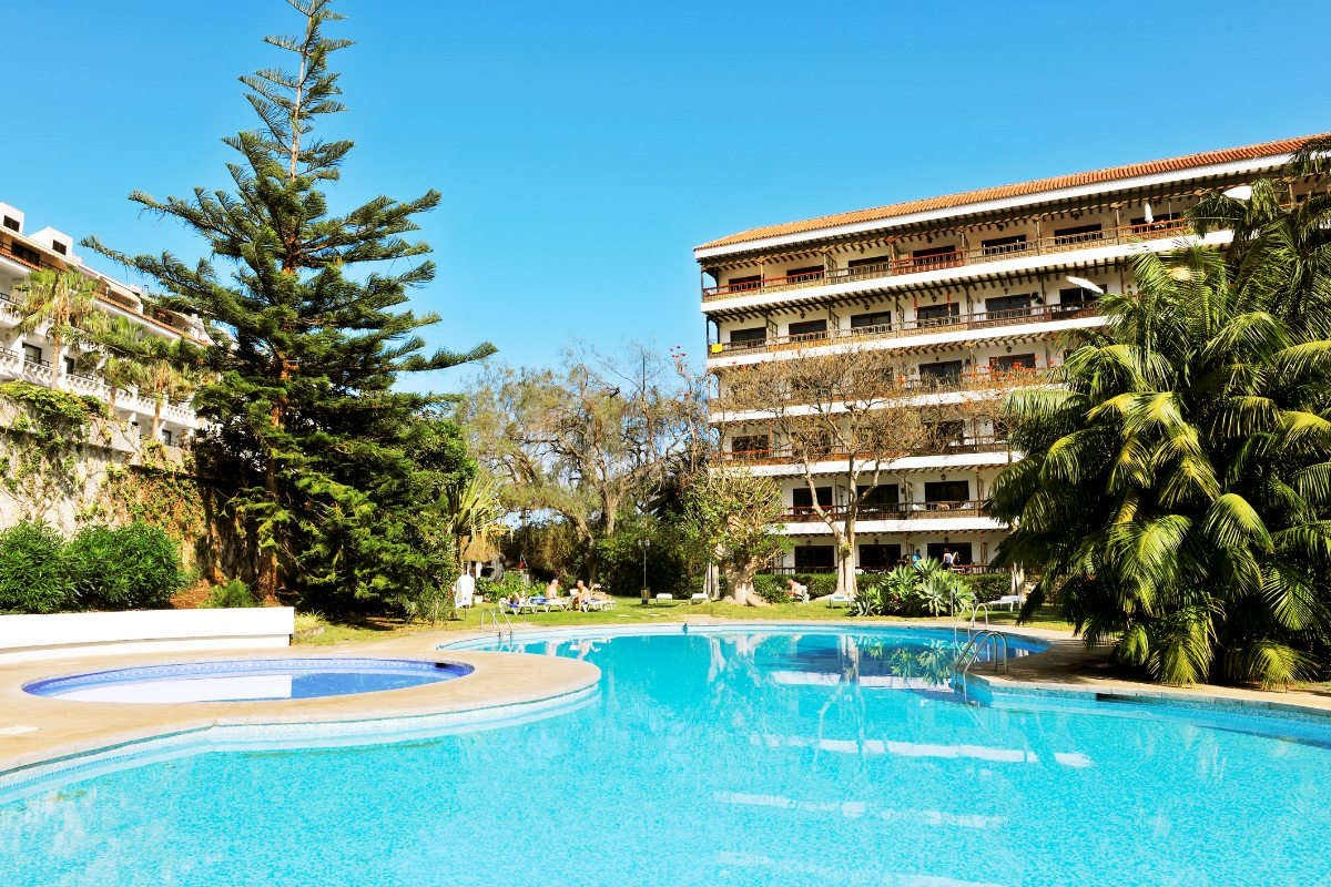 All Inclusive Sun Holidays to Coral Teide Mar