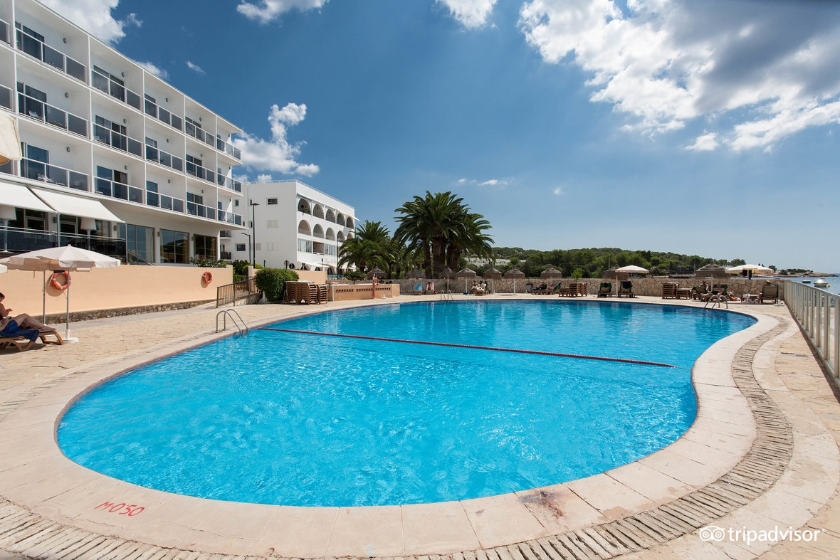 All Inclusive Sun Holidays to Simbad Hotel