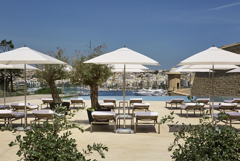 All Inclusive Sun Holidays to Phoenicia Hotel