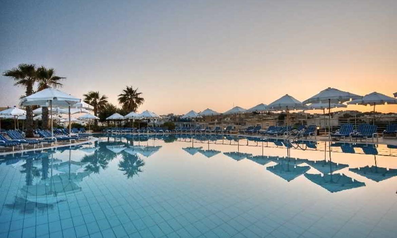 All Inclusive Sun Holidays to Intercontinental Malta