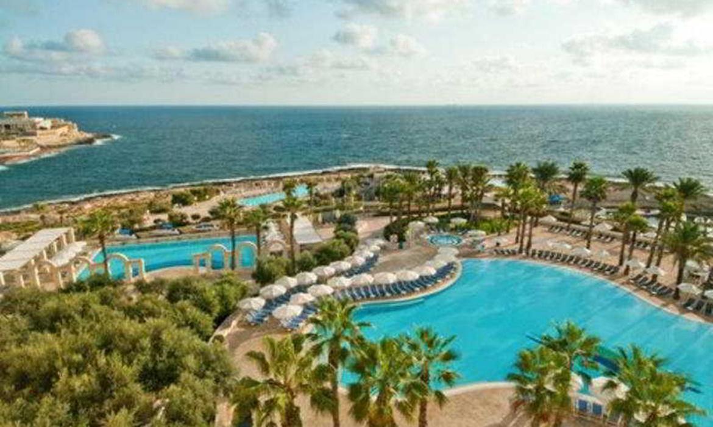 All Inclusive Sun Holidays to Hilton Malta
