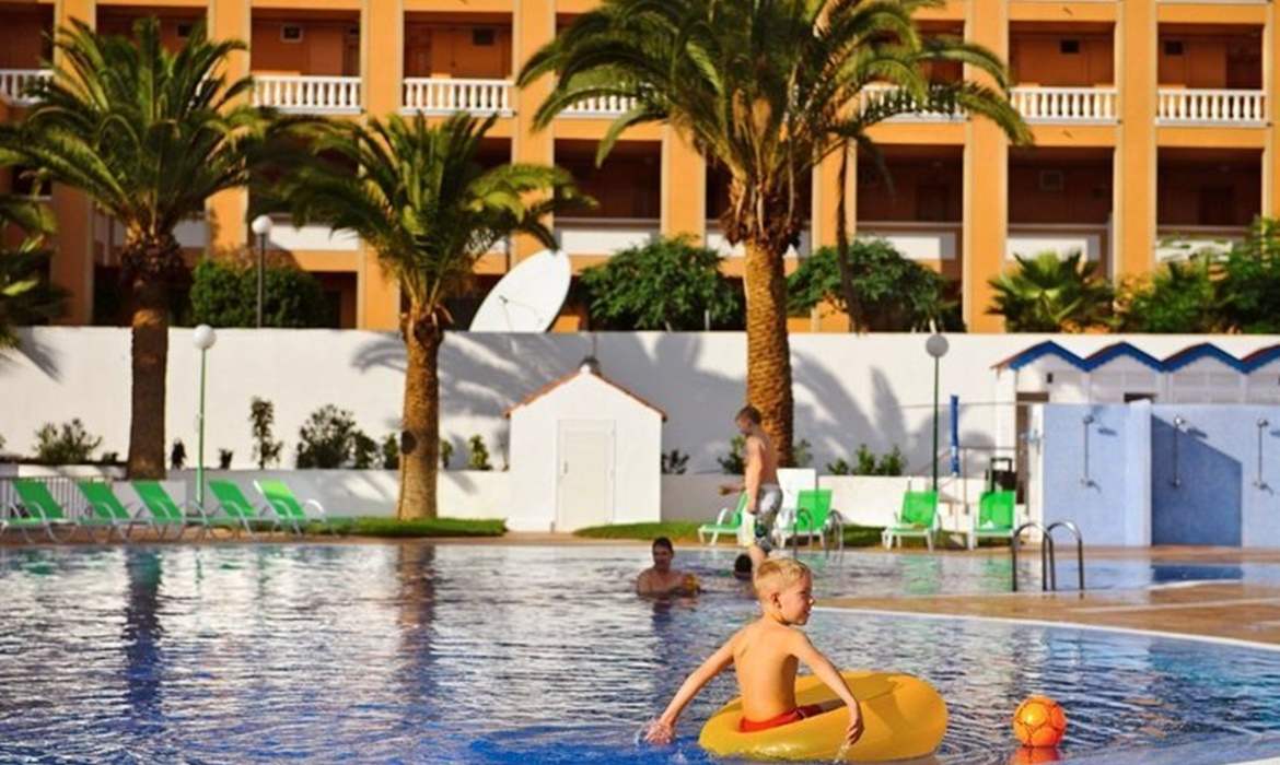 All Inclusive Sun Holidays to Coral Compostela Beach