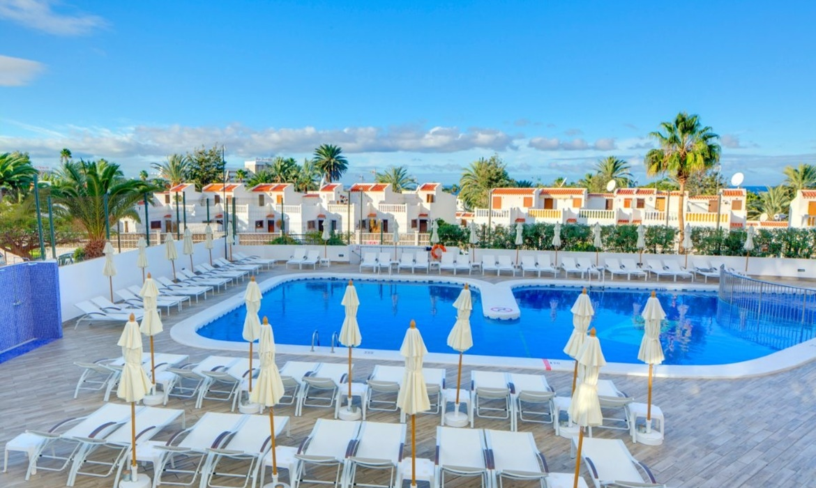 All Inclusive Sun Holidays to Coral Ocean View