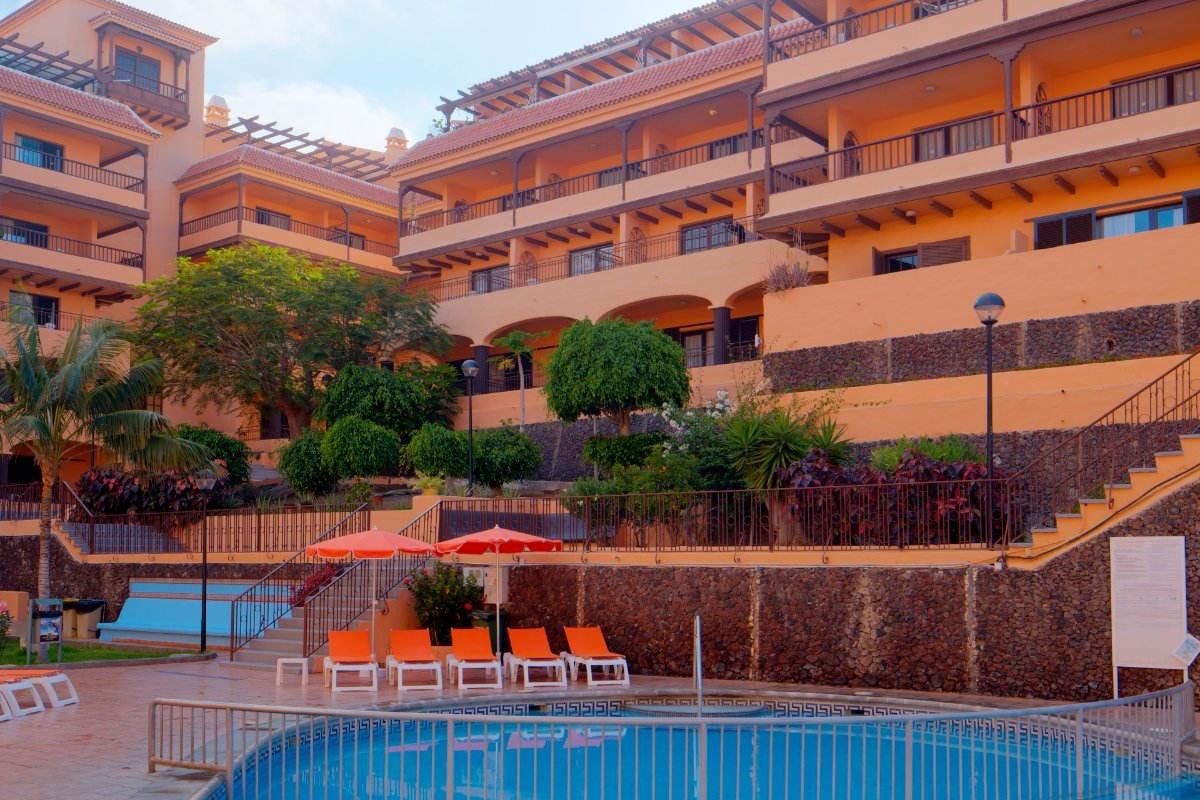 All Inclusive Sun Holidays to Coral Los Alisios