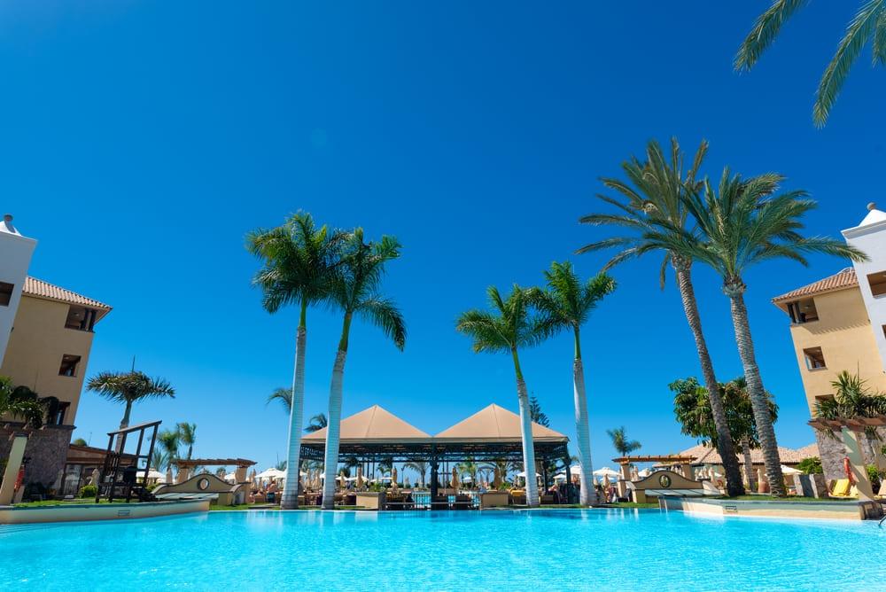 All Inclusive Sun Holidays to GF Gran Costa Adeje Hotel