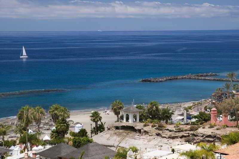 All Inclusive Sun Holidays to Bahia Del Duque