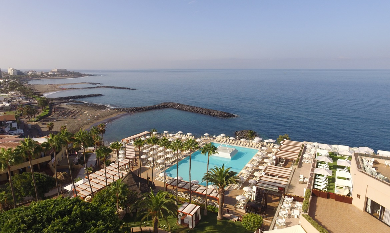 All Inclusive Sun Holidays to Iberostar Bouganville Playa