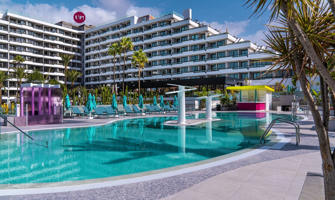 All Inclusive Sun Holidays to Spring Hotel Bitacora