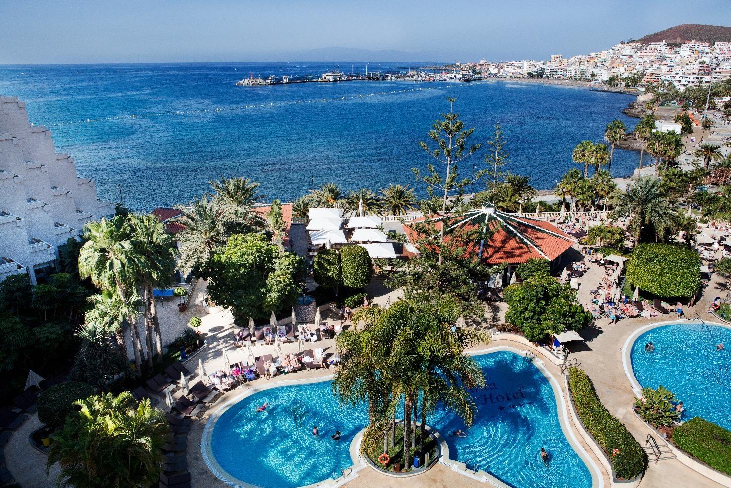All Inclusive Sun Holidays to Spring Arona Gran Hotel