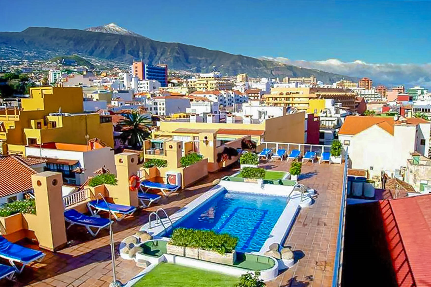 All Inclusive Sun Holidays to 4Dreams Hotel