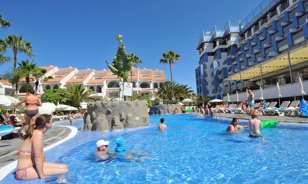 All Inclusive Sun Holidays to Paradise Park Fun Lifestyle Hotel
