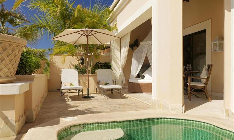 All Inclusive Sun Holidays to Royal Garden Villas Hotel