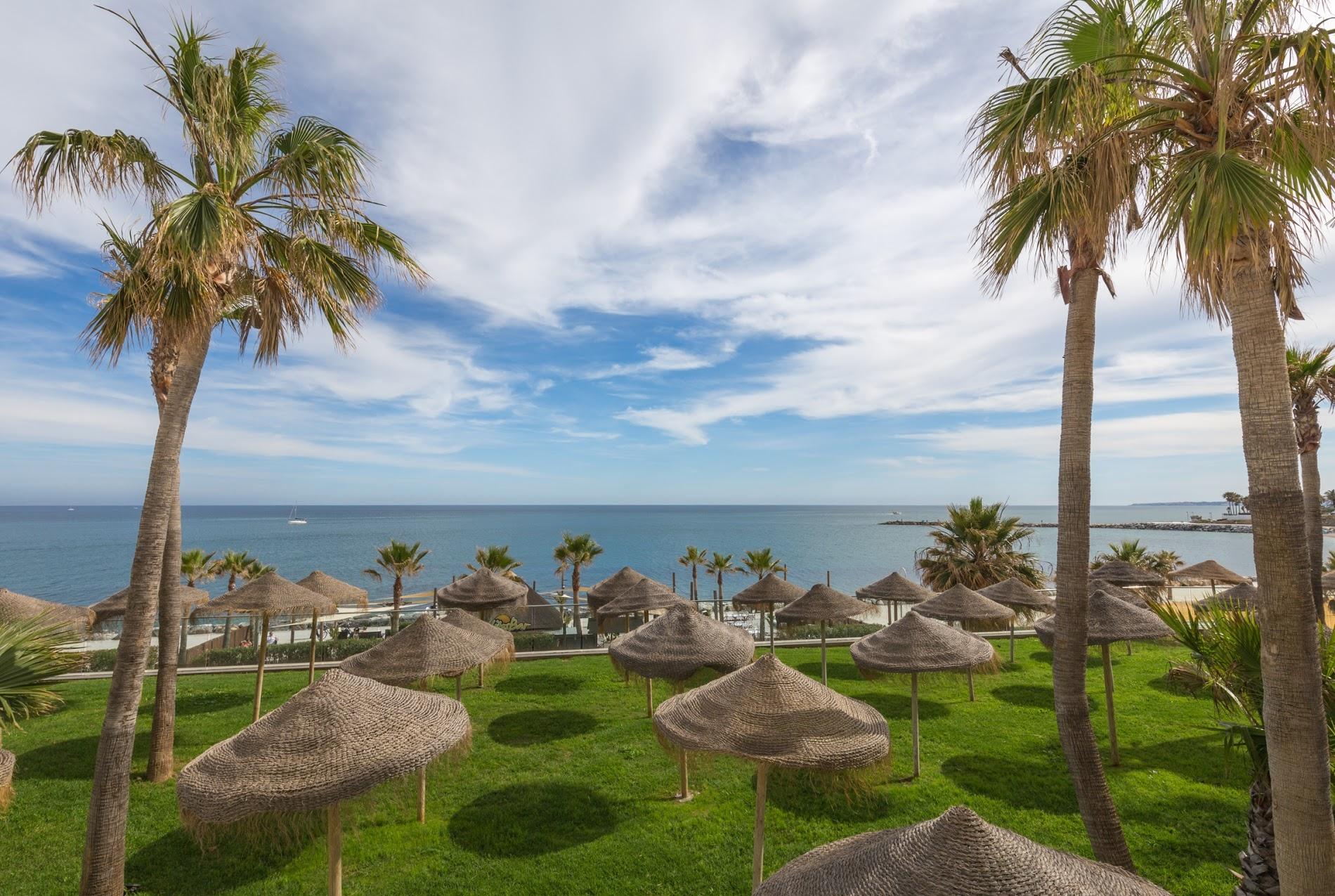 All Inclusive Sun Holidays to Best Hotel Benalmadena