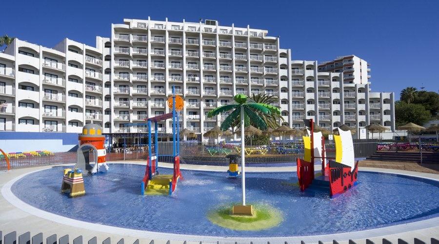 All Inclusive Sun Holidays to Medplaya Hotel Bali