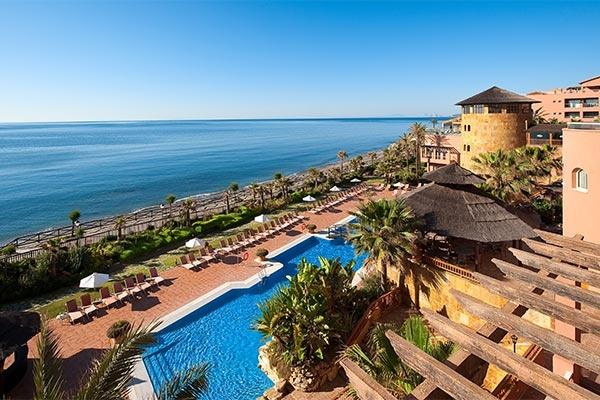 All Inclusive Sun Holidays to Elba Estepona Gran Hotel & Thalasso Spa