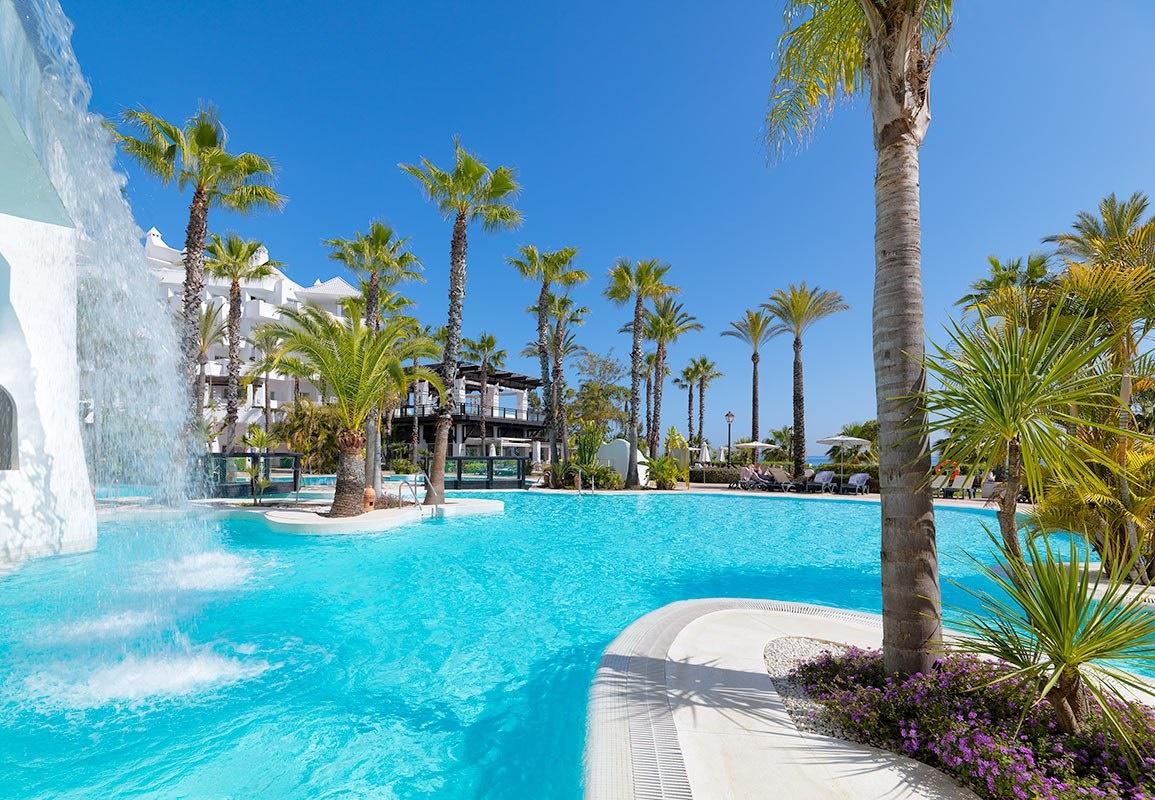 All Inclusive Sun Holidays to H10 Estepona Palace