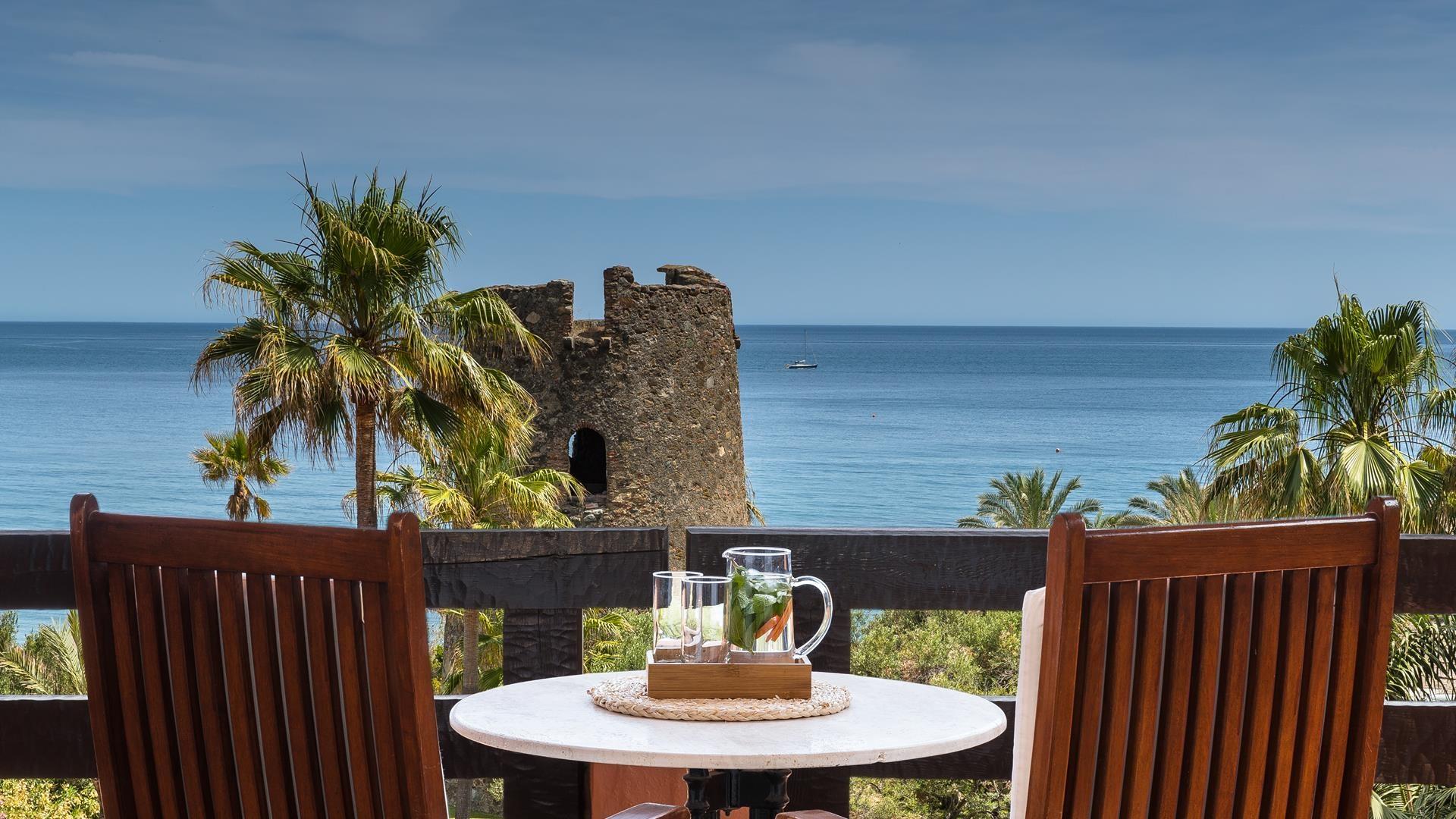 All Inclusive Sun Holidays to Kempinski Bahia Estepona