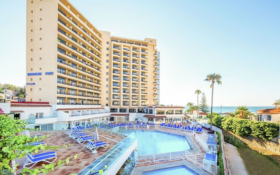 All Inclusive Sun Holidays to Globales Gardenia Hotel