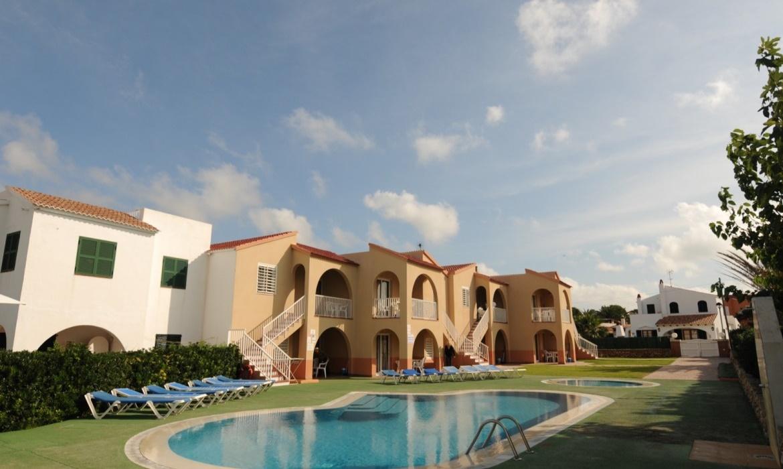 All Inclusive Sun Holidays to Maribel Apartments