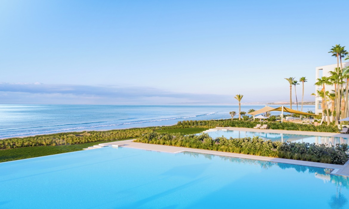 All Inclusive Sun Holidays to Ikos Andalusia