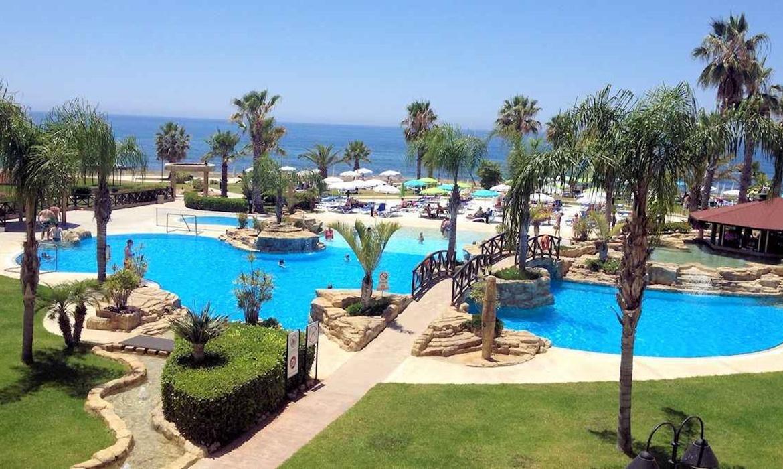 All Inclusive Sun Holidays to Leonardo Cypria Bay Hotel