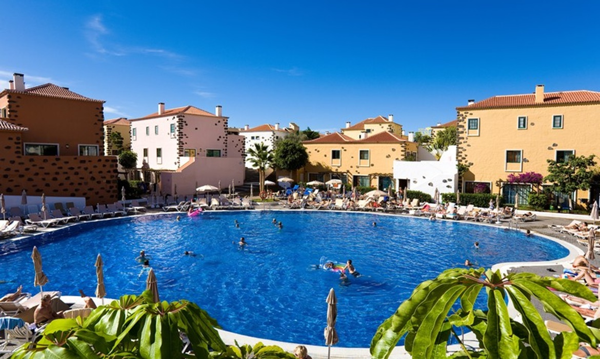 All Inclusive Sun Holidays to GF Isabel Hotel