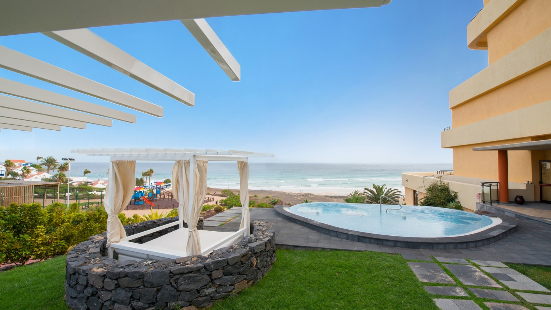 All Inclusive Sun Holidays to Iberostar Playa Gaviotas