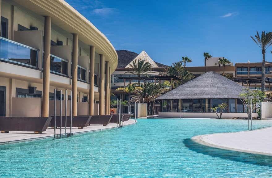 All Inclusive Sun Holidays to Iberostar Selection Fuerteventura Palace