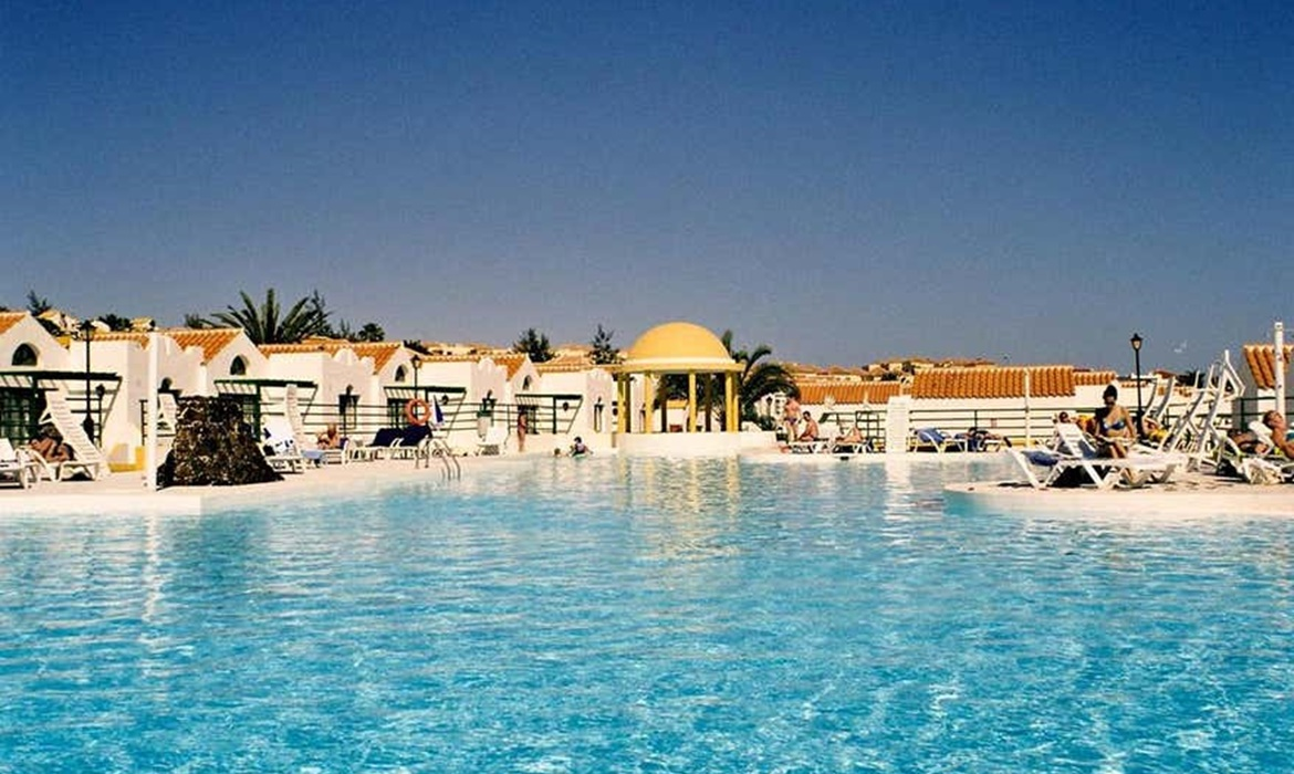 All Inclusive Sun Holidays to Casthotels Fuertesol